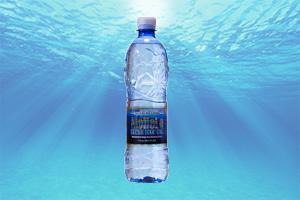 海洋深層水マハロ
